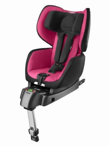 preisvergleich und test recaro optiafix pink. Black Bedroom Furniture Sets. Home Design Ideas