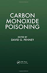 Carbon Monoxide Poisoning by CRC Press
