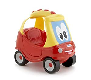 Buy little tikes handle haulers cozy coupe online at low for Little tikes 2 in 1 buildin to learn motor workshop