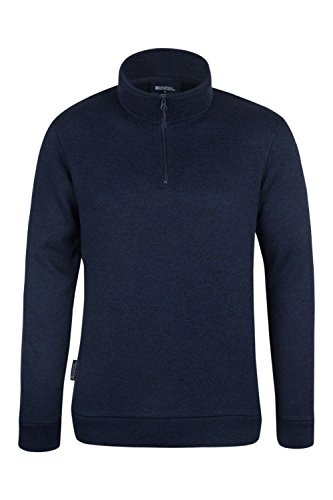 mountain-warehouse-idris-mens-fleece-light-adjustable-thermal-navy-large