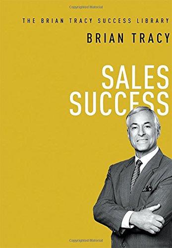 کتاب فروش موفق برایاین تریسی