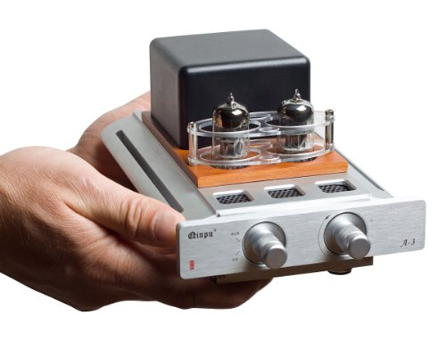 Qinpu A3 Integrated Amplifier