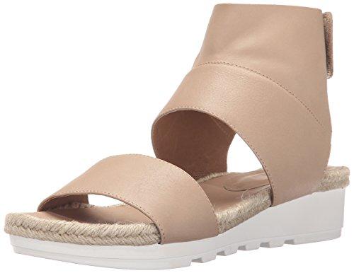 eileen-fisher-glad-lt-femmes-us-85-beige-sandales-gladiateur