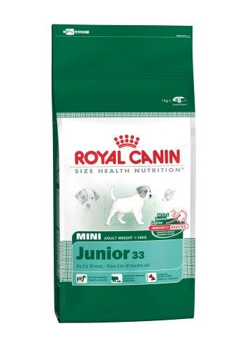 Royal Canin 35201 Mini Junior 8,5 kg