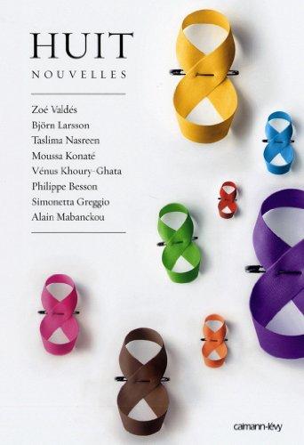 Huit - Nouvelles (Littérature Française)