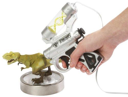 Buy Low Price Mattel Xtractaurs Starter Kit Figure (B0029LHXEO)