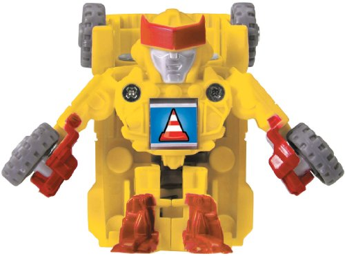 Transformers Be Cool B13 highway patrol car (japan import)