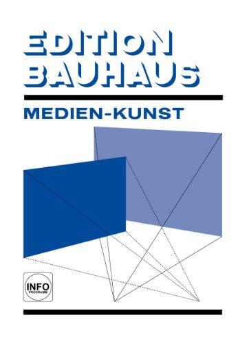BAUHAUS MEDIENKUNST [IMPORT ALLEMAND] (IMPORT) (DVD)