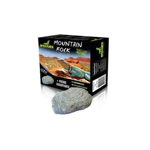 Mountain Rock 24W Heizstein