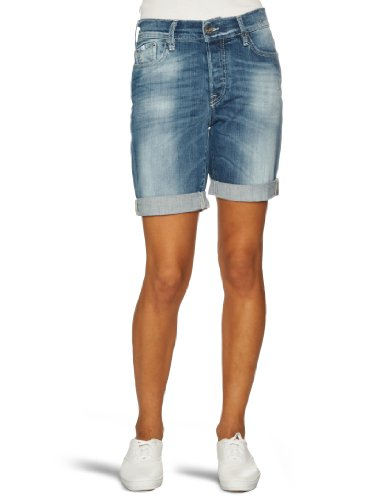 Gas Jeans Raika Women's Shorts Denim W572 W24In
