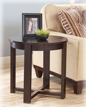 Cheap Holdend End Table (T435-6)