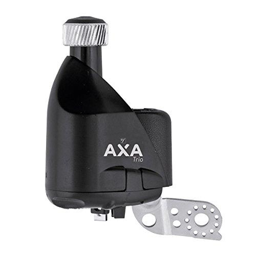 AXA 1X Dynamo Linke Seite, Schwarz, 5011564
