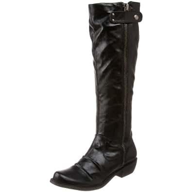 MIA 2 Women's Pali Boot,Black,6 M US