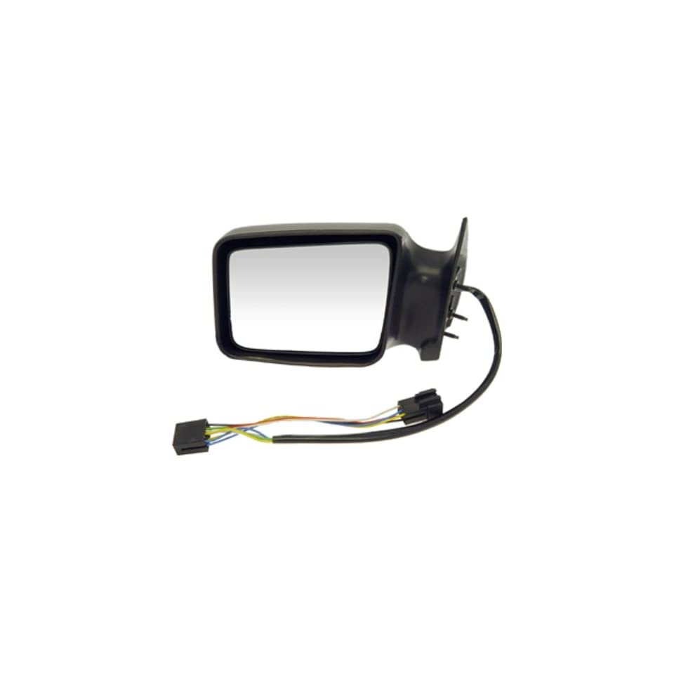 Dorman 955 174 Chrysler/Dodge/Plymouth Power Remote Replacement Driver Side Mirror