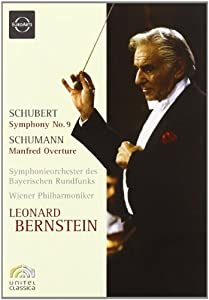 Bernstein;L-Wiener Phil/Sympho [Import]