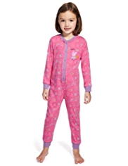 Pure Cotton Peppa Pig Onesie