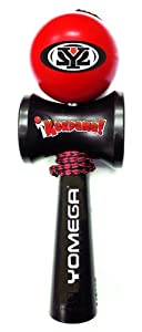 Yomega Kendama Star Catch (Colors May Vary)