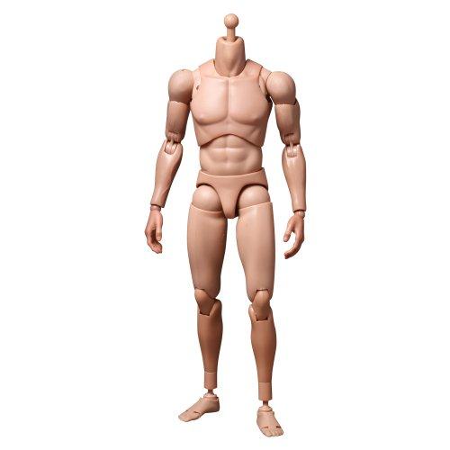 "1//6 Scale Metal Joseph Sword Model For 12/"" Male /& Female Body"