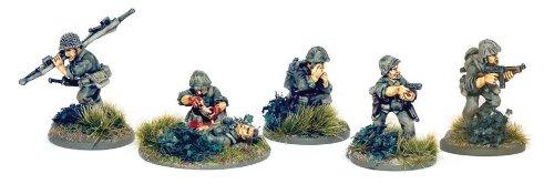 Usmc Hq Military Miniatures - 1