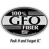 "Chemstar 100% GFO Style 165 - 1/4"" - 5'"