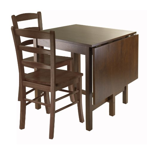 Drop Leaf Kitchen And Dining Tables For Small Spaces - cover