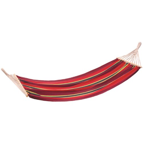 Stansport Bahamas Cotton Hammock (Colors Assorted)