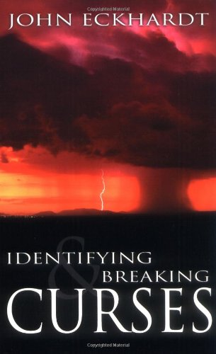 Identifying and breaking curses john eckhardt