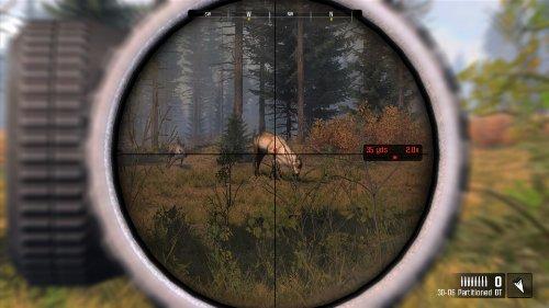 Cabelas: Big Game Hunter Pro Hunts - Xbox 360 Countdown