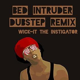 bed intruder song dj wick it dubstep remix dj wick it