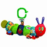 Developmental Hungry Caterpillar Child's Toy