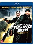 House of the Rising Sun (Blu-ray) (2011) (Region 2) (Import)