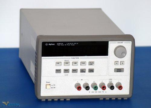 Electronics Test Equipment Supply : Agilent electronic test equipment