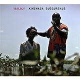 echange, troc Baloji - Kinshasa Succursale