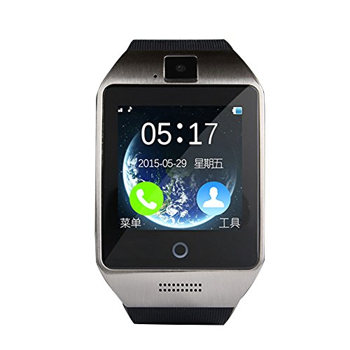 Stoga-Luxury-Quality-RGV001-Apro-Smart-Watch-154-TFT-LCD-Bluetooth-Watch-Smartwatch-240240px-High-Sensitive-Capacitive-Touch-Screen-Wristwatch-With-Camera-NFC-Support-SIM-CardTF-Card-Bluetooth-enable-