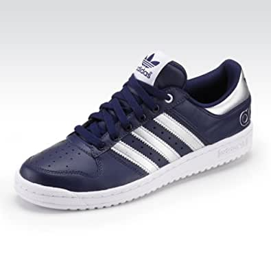 Amazon.com: Adidas Trainers Shoes Mens Pro Conf 2 Dark Blue: Shoes