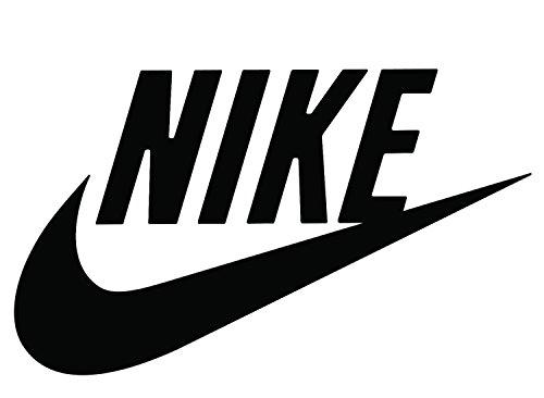 NIKE Logo AIR Jordan JumpMan 23 HUGE Flight Wall Decal Sticker (23