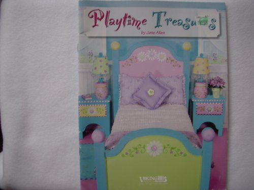 Playitme Treasures front-63834