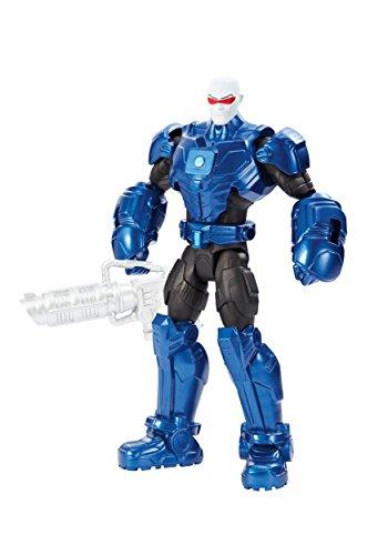 "DC Comics Total Heroes Mr. Freeze 6"" Action Figure"
