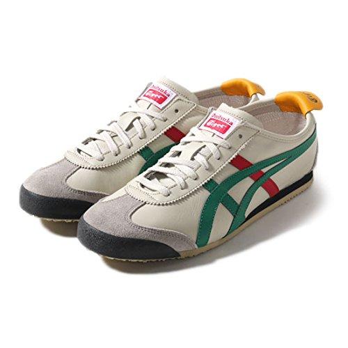 Amazon.co.jp: オニツカタイガー メキシコ 66 Onitsuka Tiger MEXICO 66 THL202 スニーカー シューズ 靴 メンズ レディース 正規取扱品: シューズ&バッグ:通販
