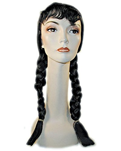 Adult Indian Braided Wig