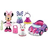 Fisher-Price Disney's Minnie's Convertible