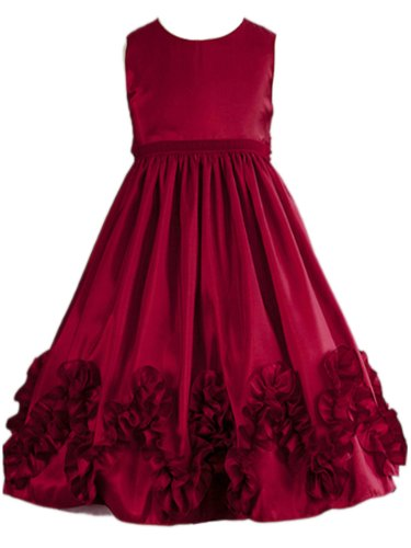 Tween Holiday Dresses