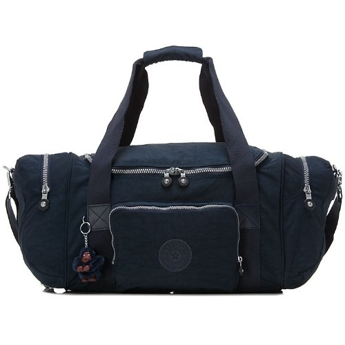 Kipling Anatomy 24″ Medium Duffel, True Blue, One Size best seller