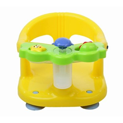 Best Dream On Me Baby Bath Seat, Yellow Reviews