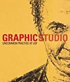 img - for Jade Dellinger: Graphicstudio : Uncommon Practice at Usf (Hardcover); 2014 Edition book / textbook / text book