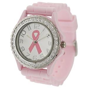 Geneva Platinum Breast Cancer Watch