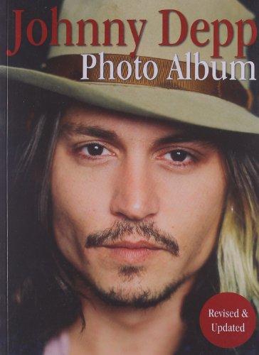 Johnny Depp Photo Album - Christopher Heard