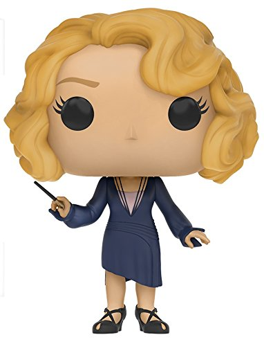 Funko POP Movies: Fantastic Beasts - Queenie Action Figure