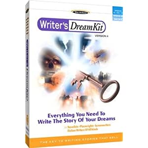 Writer's Dream Kit 4.0