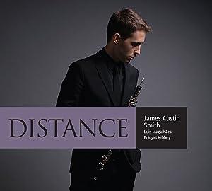 DISTANCE-距離、隔たり ~ジェームズ・オースティン・スミス:オーボエ・リサイタル